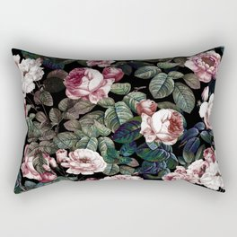NIGHT FOREST XX Rectangular Pillow