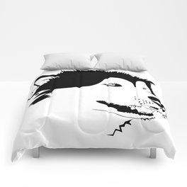Husky snow Comforters
