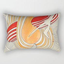 OTOÑO 25 Rectangular Pillow