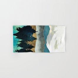 Forest Mist Hand & Bath Towel