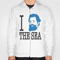 I __ The Sea Hoody