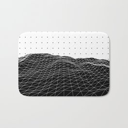 Terra Graphica Bath Mat
