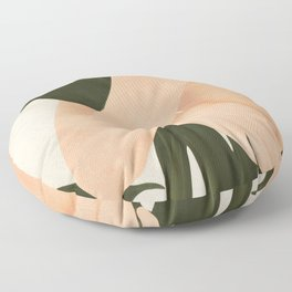 In my Arms Floor Pillow