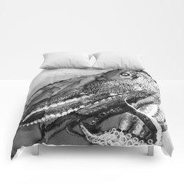 Squid Comforters