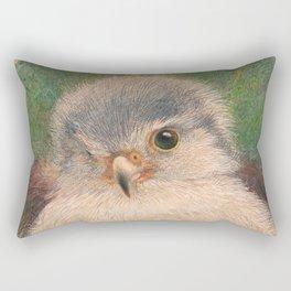 Nestling Rectangular Pillow