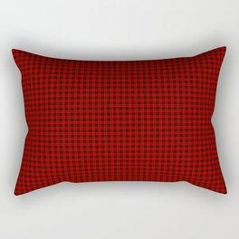 Brodie Tartan Rectangular Pillow