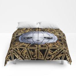 Chibi Pinhead Comforters
