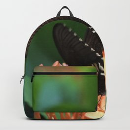 Kowloon Wings Backpack