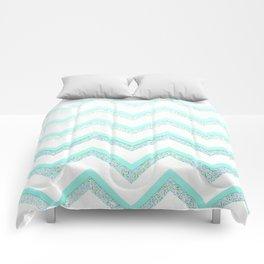 NUDE MINT  Comforters