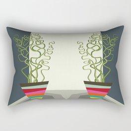 Unusually normal Rectangular Pillow