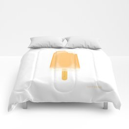 Split - an all-time hit Comforters