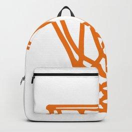 Basketball Mother Gift Idea Backpack