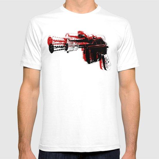 Blaster III T-shirt