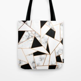 Marble III 003 Tote Bag