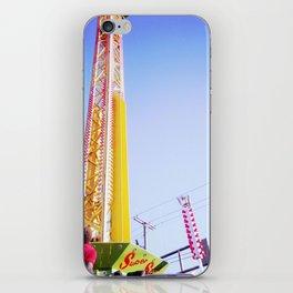 Rocket iPhone Skin