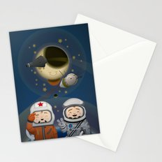 +50 years (Dream on) Stationery Cards