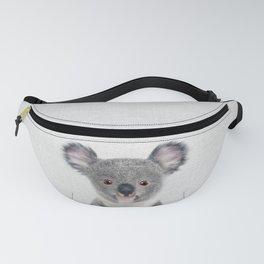 Baby Koala - Colorful Fanny Pack