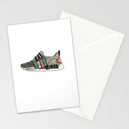 Shoe Sketch 02 Stationery Cards