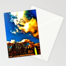 Country Day  Stationery Cards