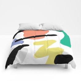 Cowabunga Dude Comforters