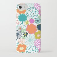 chelsea iPhone & iPod Cases featuring Chelsea by Elephant & Rose