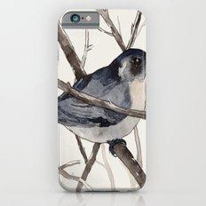 Grey Birdy 2 Slim Case iPhone 6s