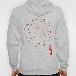Moulded Sew Kit Hoody