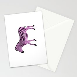 Zebra 2A Stationery Cards