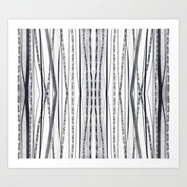 Pandara Art Print
