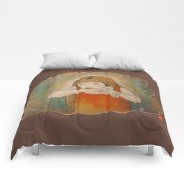 Hmmm... Comforters