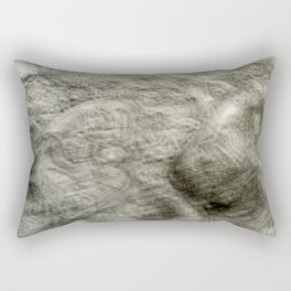 ghosts no. 1 Rectangular Pillow
