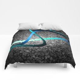 Tri-Flow Comforters