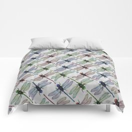 Dragon Fly Comforters