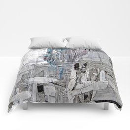 Folder/Book Comforters