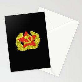 Mother Russia Stationery Cards