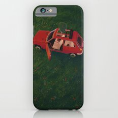 I'll Be Back In 20 Years iPhone 6s Slim Case