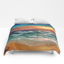 Ode to Palawan Comforters