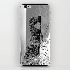 Durdle Door iPhone & iPod Skin