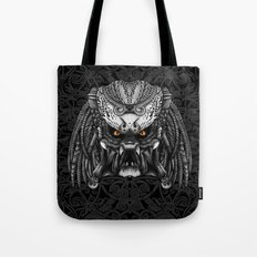 Aztec Alien Predator iPhone 4 4s 5 5c 6, pillow case, mugs and tshirt Tote Bag