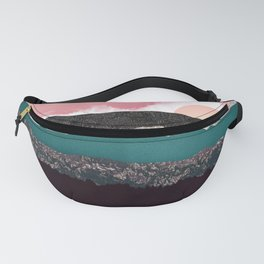 Champagne Sky Fanny Pack