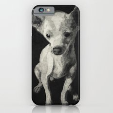 Chihuahua dog  iPhone 6s Slim Case