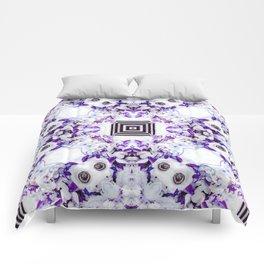 Anemone Fusion Comforters