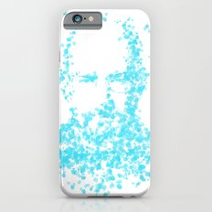Breaking Bad - Blue Sky - Walter White - Heisenberg Slim Case iPhone 6s