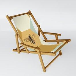 Beehive Sling Chair