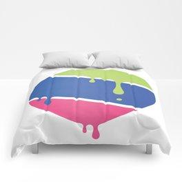 PLANET KERONA Comforters