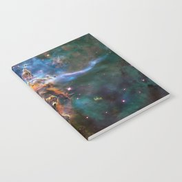 Mystic Mountain Notebook