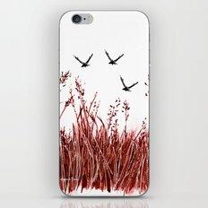 Transformation iPhone & iPod Skin