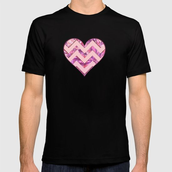 Girly Pink T-shirt