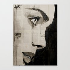 varity Canvas Print