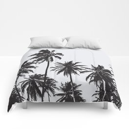 Palm 05 Comforters